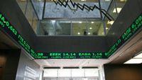 Χρηματιστήριο: Μικρή άνοδος στην τελευταία συνεδρίαση της εβδομάδας