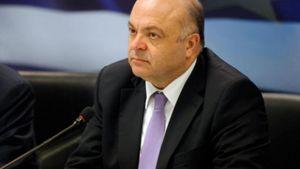 Γ. Ζανιάς: Οι συνθήκες αβεβαιότητας κατασπάραξαν την οικονομία