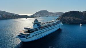 H Celestyal Cruises στρατηγικός εταίρος του Ηellenic Initiative
