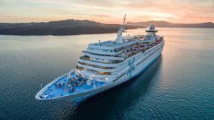 Celestyal Cruises: Στρατηγική συνεργασία με τον οργανισμό ΑΧΕΠΑ