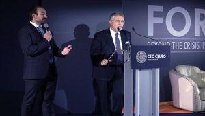 CEO Clubs Greece: Η οικονομική ανάκαμψη απαιτεί τουλάχιστον δύο χρόνια