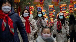 Κίνα: Lockdown σε ολόκληρη πόλη με τρία κρούσματα κορονοϊού