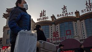 Σι Τζινπίνγκ: Η Κίνα θα κερδίσει σίγουρα τη μάχη κατά του κορωνοϊού