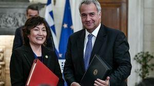 Μ. Βορίδης: Εξαιρετικές οι προοπτικές για τα ελληνικά ΠΟΠ