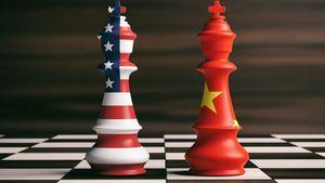 H Κίνα εκθρόνισε τις ΗΠΑ το 2020 ως ο βασικός εμπορικός εταίρος της ΕΕ