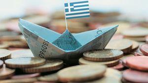 ΕΛΣΤΑΤ: Στα 334,7 δισ. αυξήθηκε το χρέος της Ελλάδας