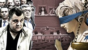 Δίκη Χρυσής Αυγής: Τι επικαλούνται οι ένοχοι για να μην φυλακιστούν-Από Δευτέρα η απόφαση