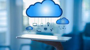 Ανοδική πορεία για την παγκόσμια αγορά υποδομών Πληροφορικής για Cloud