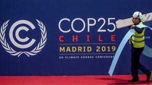 Σύνοδος ΟΗΕ για το κλίμα: SOS από Γκουτέρες και παρουσία των ΗΠΑ μέσω Πελόζι