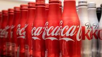 Coca-Cola HBC: COO η Νάγια Καλογεράκη