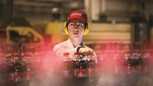 Η Coca-Cola HBC για 9η συνεχή χρονιά στην κορυφή