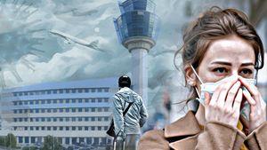 ΥΠΑ: Νέα παράταση στις Notam για τις πτήσεις εσωτερικού