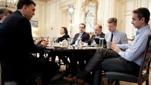 Τι ζήτησε η Κυβέρνηση από τους Υπουργους για την καλύτερη διαχείριση του κορονοϊού
