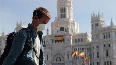 Κορoνοϊός:Η Ισπανία αντιδρά στις ταξιδιωτικές συστάσεις που εξέδωσαν Βρετανία και Γερμανία