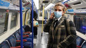 Bρετανία: Παράταση των περιοριστικών μέτρων για τρεις εβδομάδες