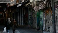 Έρευνα Ε.Σ.Α: Η σκληρή πραγματικότητα για τα καταστήματα τουριστικού ενδιαφέροντος