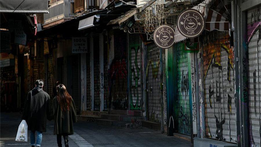 ΕΛΣΤΑΤ: Πάνω από 200.000 επιχειρήσεις σε καθεστώς αναστολής λειτουργίας