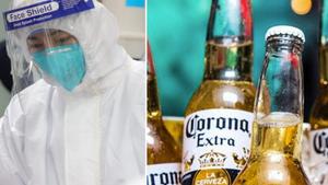 Τεράστιο οικονομικό πλήγμα για την μπύρα Corona λόγω κορονοϊού
