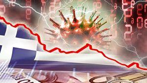 ΕΛΣΤΑΤ: Ηχηρή πτώση τζίρου κατά 84,6% σε επιχειρήσεις καταλυμάτων και εστίασης
