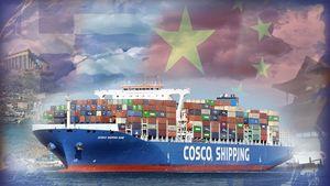 Ημερίδα: ''Οι Στρατηγικές Επιπτώσεις των Κινεζικών Επενδύσεων στο λιμάνι του Πειραιά''