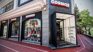 «Κερδίζει το παιχνίδι» η Cosmos Sport