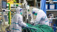 Κορονοϊός: 254 νέα κρούσματα- 2 ακόμη θάνατοι