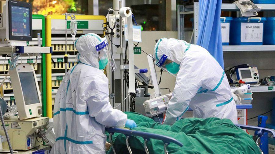 Κορονοϊός: Τουλάχιστον 373.439 οι νεκροί στον κόσμο, περισσότερα από 6.220.110 κρούσματα