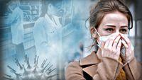 Γερμανός καθηγητής: Aσυμπτωματικοί το 80% των κρουσμάτων κορωνοϊού