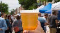 Το πρώτο φεστιβάλ craft μπίρας στην Αθήνα ολοκληρώθηκε με επιτυχία