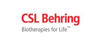 CSL Behring: Εξαγορά της εταιρείας Βιοτεχνολογίας Vitaeris