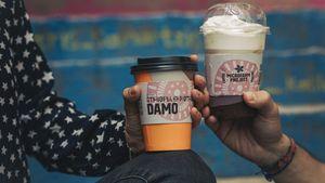 Παγκόσμια ημέρα καφέ: Η Coffee Island γιορτάζει με Ethiopia Motherland