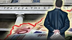 ΤτΕ: Αυξημένη η ζήτηση για επιχειρηματικά δάνεια