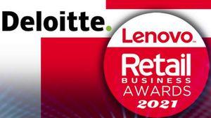 H Deloitte Ελλάδος στα RetailBusiness Awards