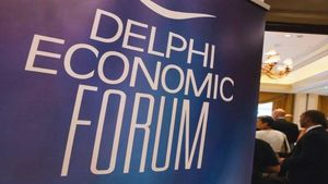 Inclusivity Lounge: Ένα hub για την ισότητα και γυναικεία ηγεσία στο Delphi Economic Forum