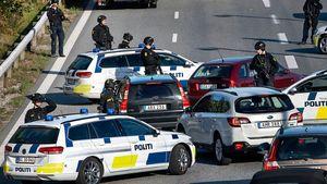 Δανία: Συνελήφθησαν 13 άτομα ως ύποπτα ότι σχεδίαζαν επιθέσεις στη Δανία ή τη Γερμανία