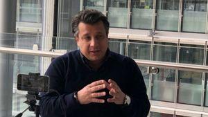Δερμιτζάκης: Παραδοχή ήττας όσον αφορά τα lockdown