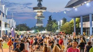 ΔΕΘ: Αυξημένη επισκεψιμότητα κατά 10% στο πρώτο Σαββατοκύριακο
