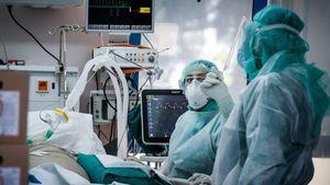 Η υποστελέχωση στις ΜΕΘ COVID και η σχέση θνητότητας-πληρότητας στο ΕΣΥ
