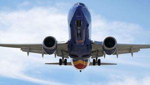 Boeing: Βουτιά στις παραδόσεις αεροσκαφών τον Αύγουστο