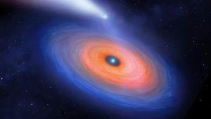 Ανακαλύφθηκε εξωπλανήτης τέσσερις φορές μεγαλύτερος από τη Γη