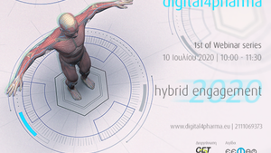Digital4Pharma 2020: «Hybrid Engagement» - Η αγορά συντονίζεται στη νέα πραγματικότητα