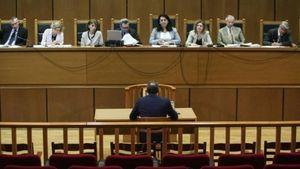 Δίκη ΧΑ: Έφεση για μεγαλύτερες ποινές στην ηγετική ομάδα