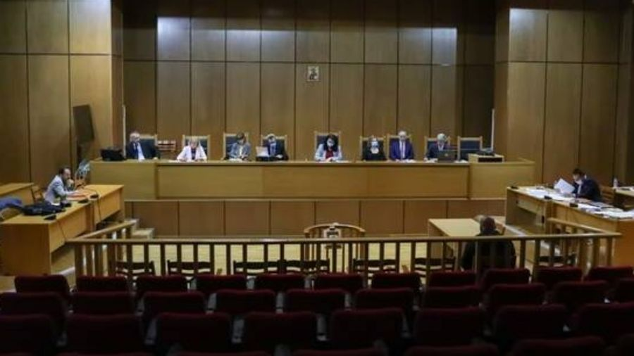 Δίκη Χρυσής Αυγής: Απορρίφθηκε το αίτημα Λαγού