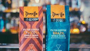 Kafea Terra: Διψήφια άνοδος για το 2019