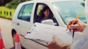 Αναστέλλονται όλες οι εξετάσεις για διπλώματα οδήγησης στην Αττική