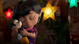Disney: Λανσάρει χριστουγεννιάτικη διαφήμιση υποστηρίζοντας το Make-A-Wish