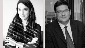 Τηλεδιάσκεψη της Υφ. Εργασίας Δ. Μιχαηλίδου και του Ισπανού ομολόγου της José Luis Escrivá