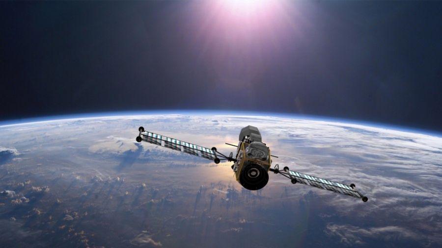 Ελληνική κοινοπραξία φτιάχνει αναδιπλούμενη κεραία για δορυφόρους του ESA