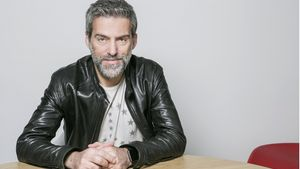 Νίκος Δρανδάκης: Το νέο εγχείρημα του «Μr. Beat»
