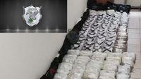 Θεσσαλονίκη: Πλήγμα στα κυκλώματα διακίνησης ουσιών, 5 συλλήψεις